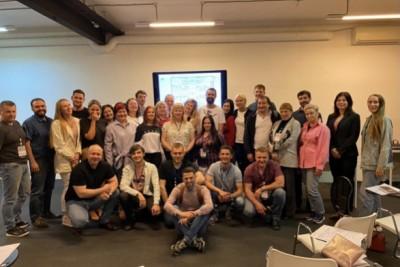 ООО НПО «ПетроБАС» принял участие в бизнес-акселераторе в г. Москва